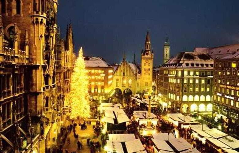 Courtyard Munich City Center - Hotel - 17