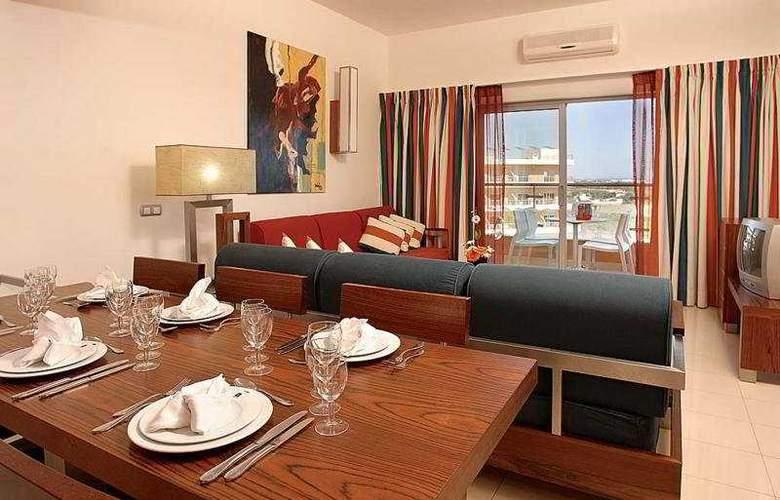 Balaia Atlantico - Room - 6