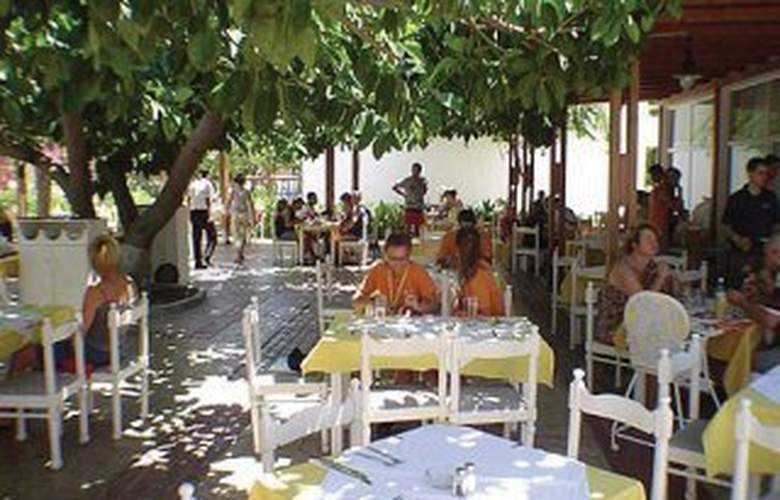 Sun Palace - Restaurant - 6
