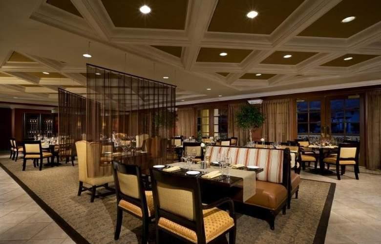 Miramonte Resort & Spa - Restaurant - 34