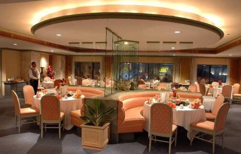 Arnoma Grand Bangkok - Restaurant - 8