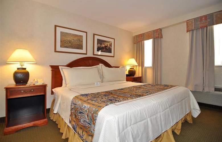 Best Western Georgetown Hotel & Suites - Room - 56