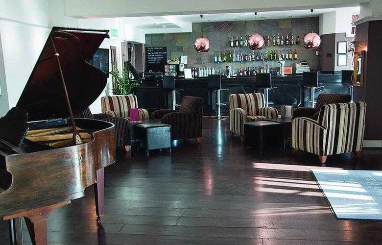 The Brighton Hotel - Hotel - 1