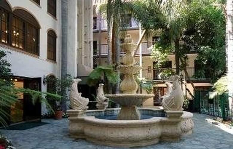 Radisson Suites Hotel Buena Park - General - 1