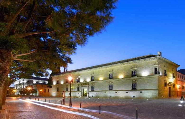 Parador de Ubeda - Hotel - 0