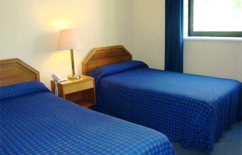 Hotel Santa Lucia - Room - 3