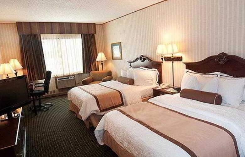 Best Western Plus Fairfield Executive Inn - Hotel - 13