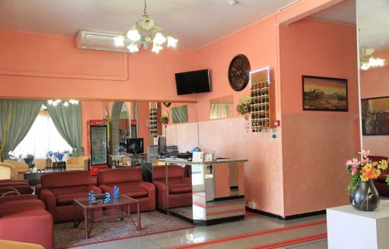 Marinella - Hotel - 2