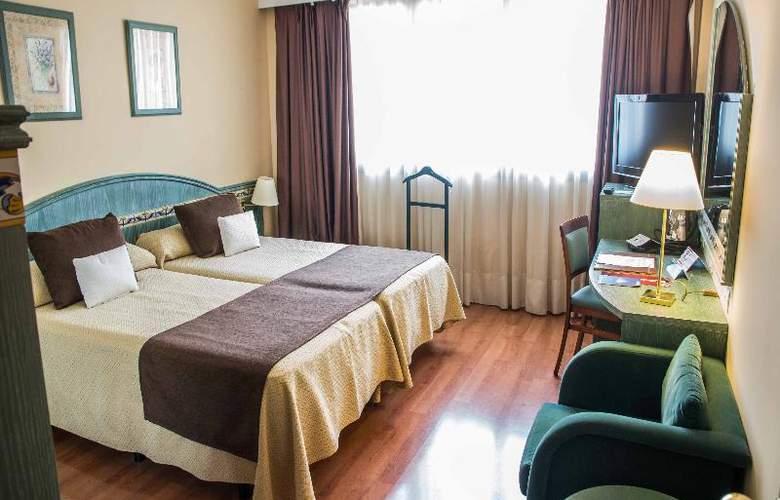 Monte Carmelo - Room - 2