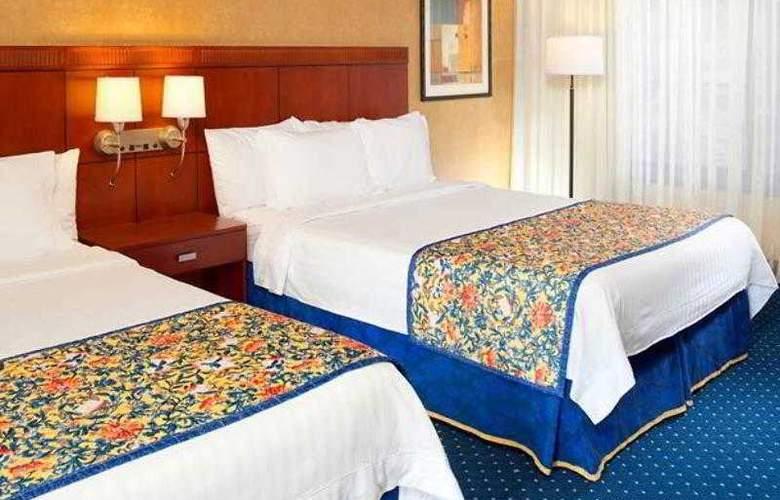 Courtyard Detroit Auburn Hills - Hotel - 31
