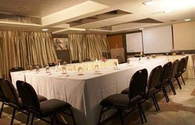 Nalanda - Conference - 6