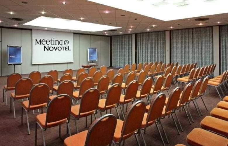 Novotel Krakow City West - Conference - 5