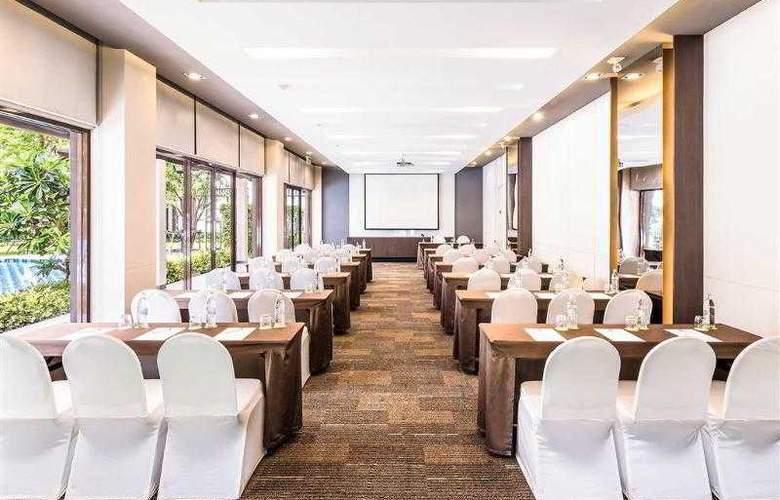 Ibis Bangkok Riverside - Hotel - 29