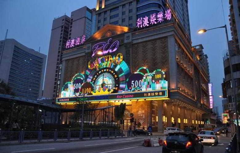 Rio Hotel & Casino - Hotel - 3