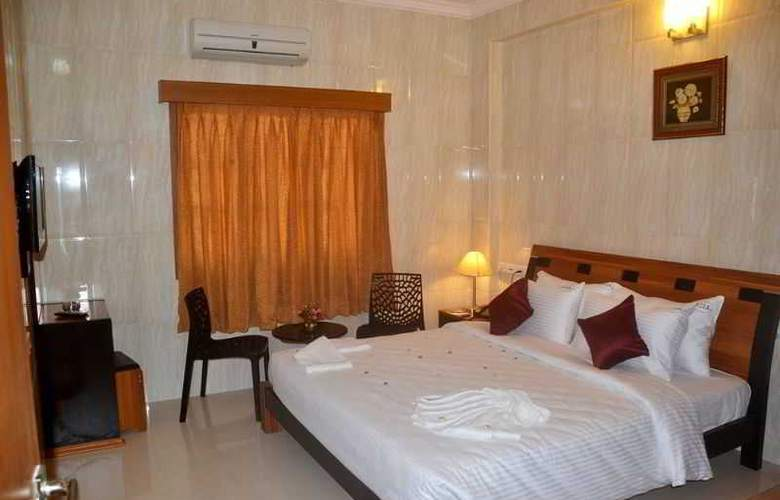 Peace Park Inn Chennai - Room - 9
