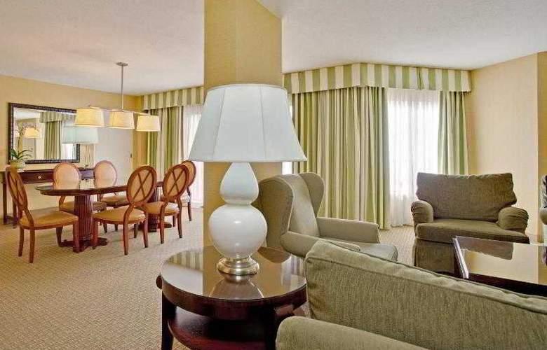Crowne Plaza Redondo Beach - Room - 28