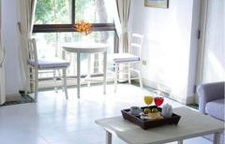 Mida Resort Kanchanaburi - Room - 3