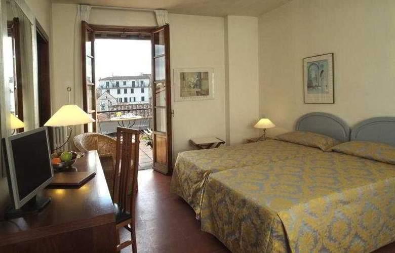 Palazzo Ricasoli - Room - 4