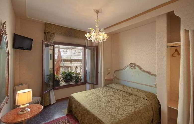 Bel Sito e Berlino - Room - 9
