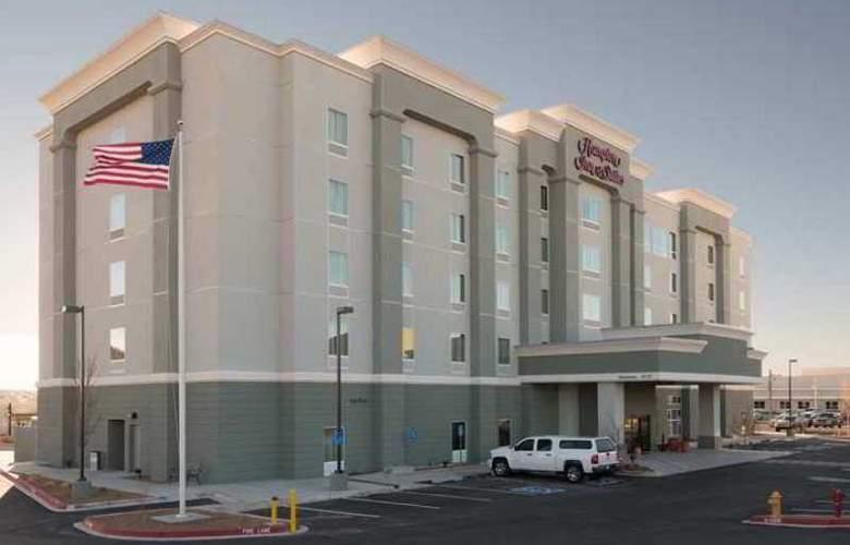 Hampton Inn & Suites Albuquerque - Hotel - 0