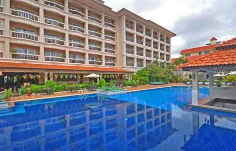 Somadevi Angkor Hotel & Spa - Pool - 54
