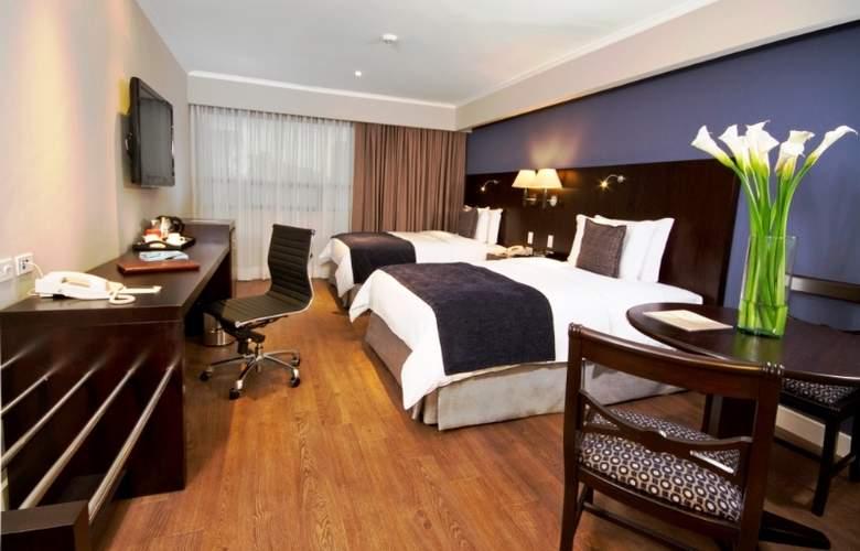 Oro Verde Guayaquil - Room - 2