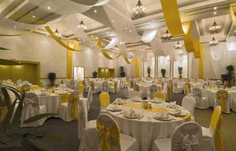 Panama Jack Resorts Gran Caribe Cancun - Hotel - 16