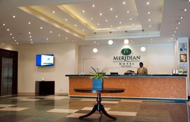 Best Western Plus Meridian - General - 1