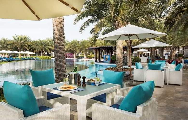 Rixos The Palm Dubai - Pool - 18