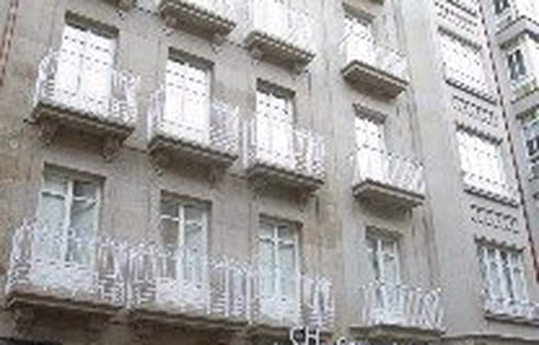 Carris Cardenal Quevedo - Hotel - 0