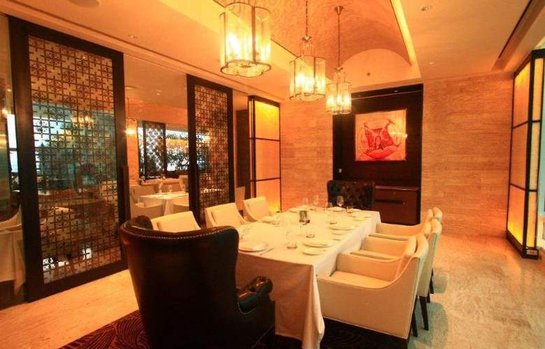 Eastin Grand Hotel Sathorn Bangkok - Restaurant - 15