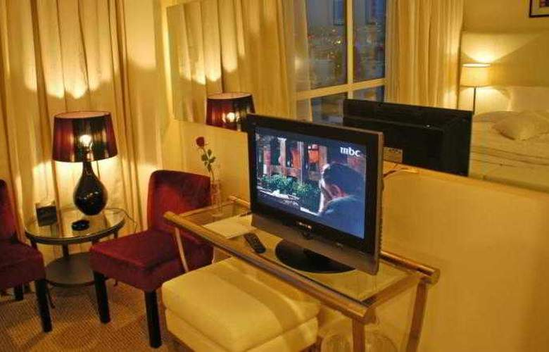 Canyon Boutique Hotel - Room - 2