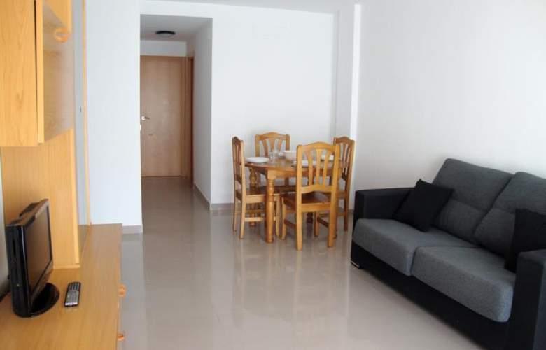 Apartamentos Peñiscola Centro 3000 Sin Piscina - Room - 2