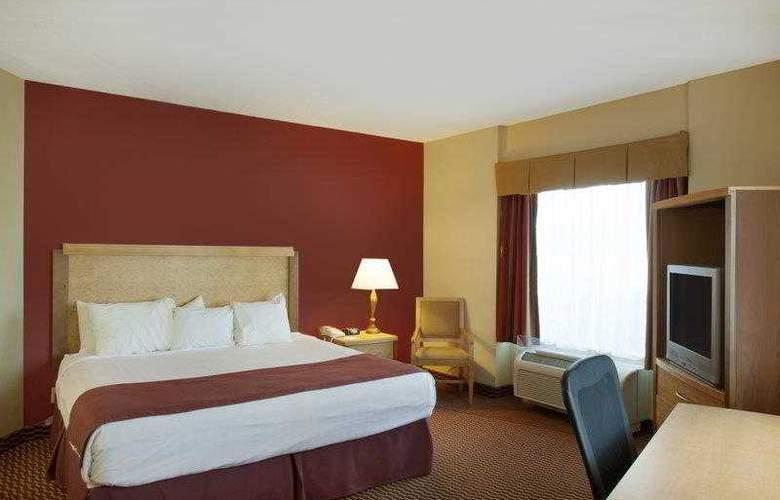 Best Western Syracuse Airport Inn - Hotel - 5