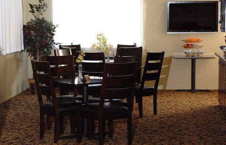 Best Western Edmond Inn & Suites - Hotel - 5
