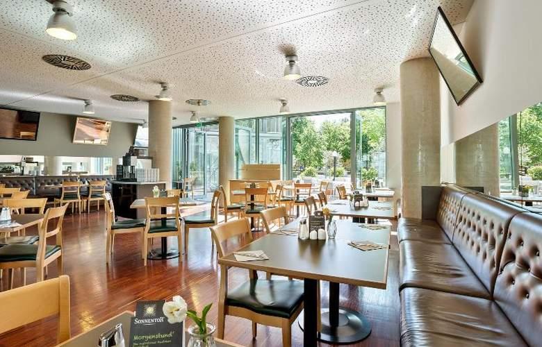 Austria Trend Hotel Messe - Restaurant - 23