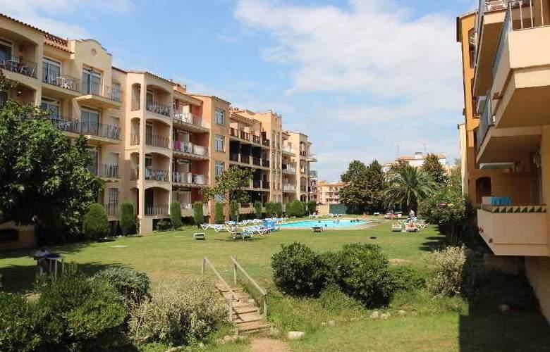 BT Gran Reserva - Hotel - 11