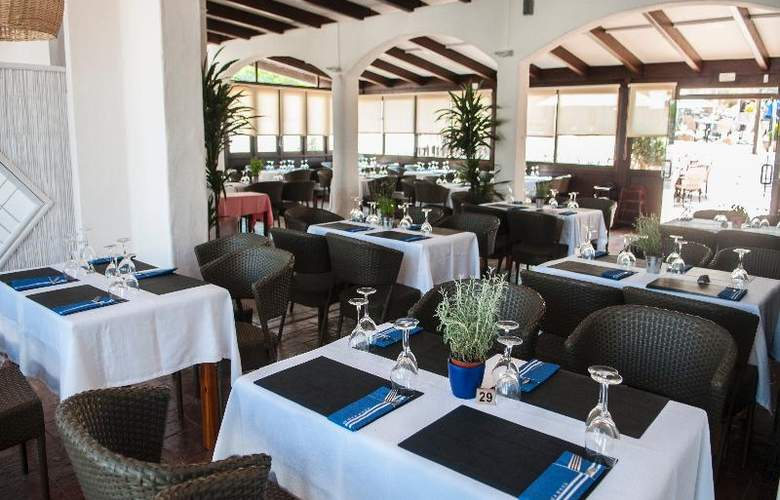 Carema Garden Village - Restaurant - 21
