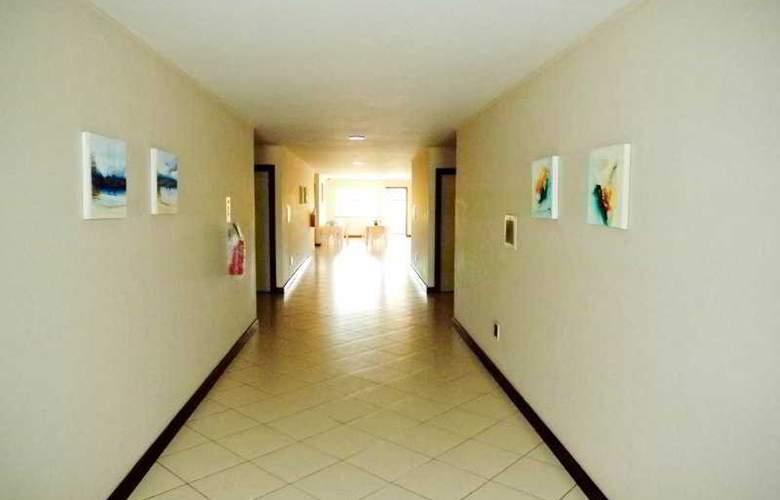 Hotel Praia Dos Artistas - Hotel - 0
