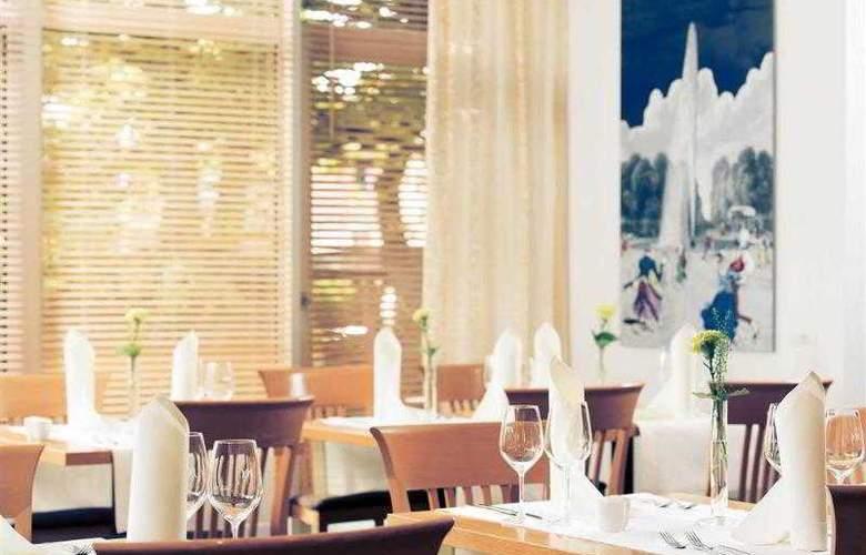 Mercure Hannover Oldenburger Allee - Hotel - 11