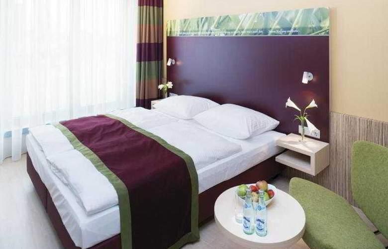 Mövenpick Frankfurt City - Room - 3
