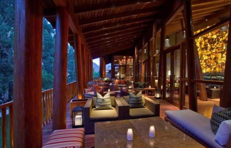 Tambo del Inka a Luxury Collection Resort & Spa - General - 1