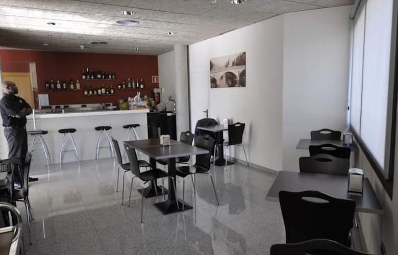 Palau de Girona - Bar - 16