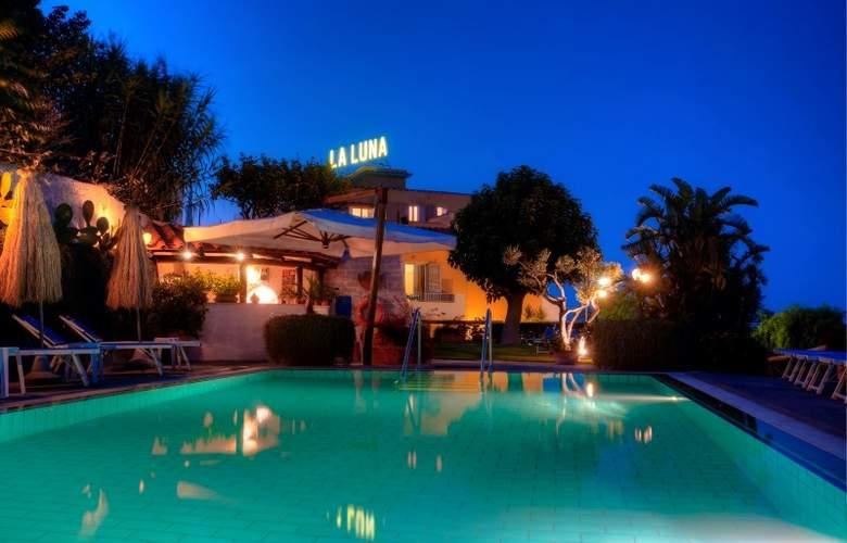 La Luna - Hotel - 0