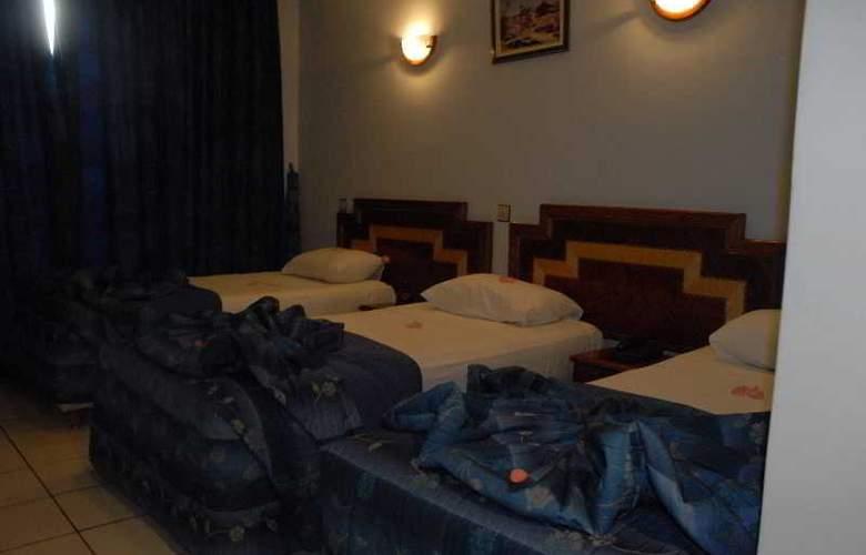 Hotel Akabar - Room - 16