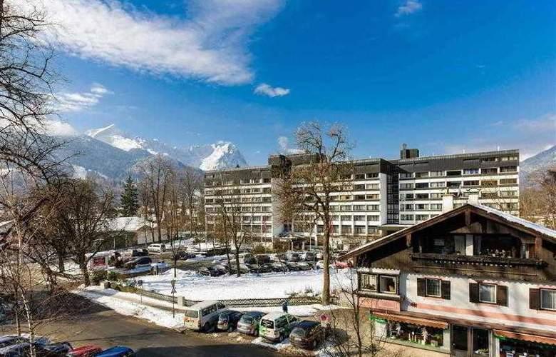 Mercure Garmisch-Partenkirchen - Hotel - 16