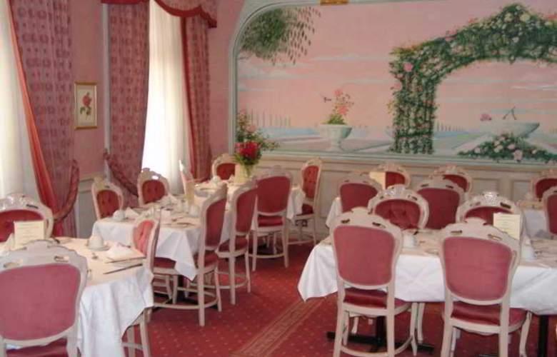 The London Elizabeth - Restaurant - 20
