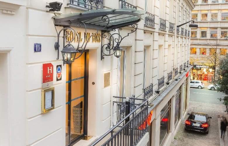 Du Bois - Hotel - 7