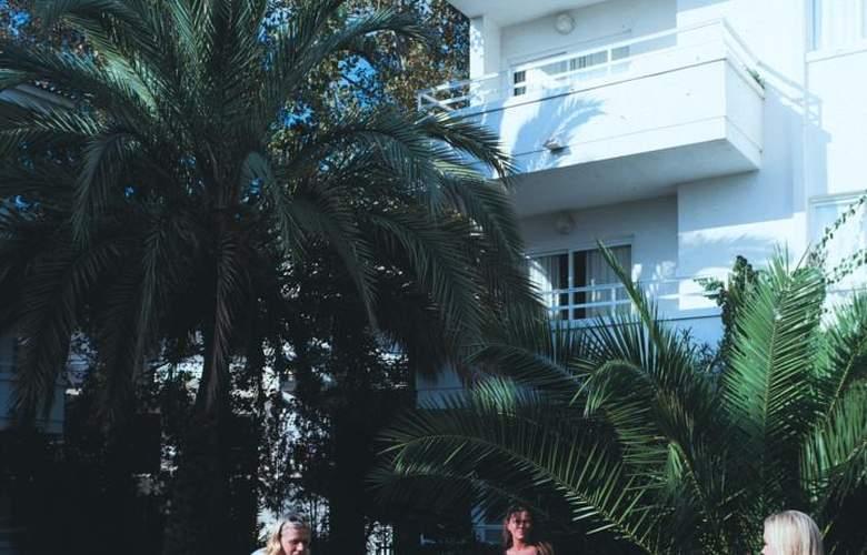 Palm Garden - Hotel - 5