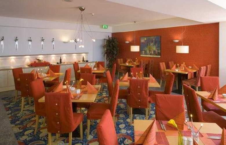 Tryp by Wyndham Leipzig North - Restaurant - 3
